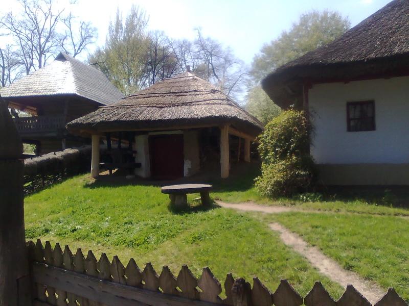 Le musee du village de Bucarest Imagin22