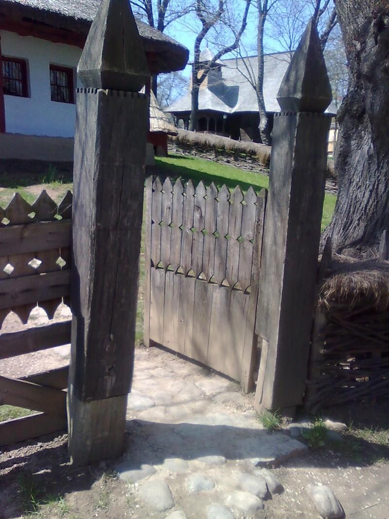 Le musee du village de Bucarest Imagin23