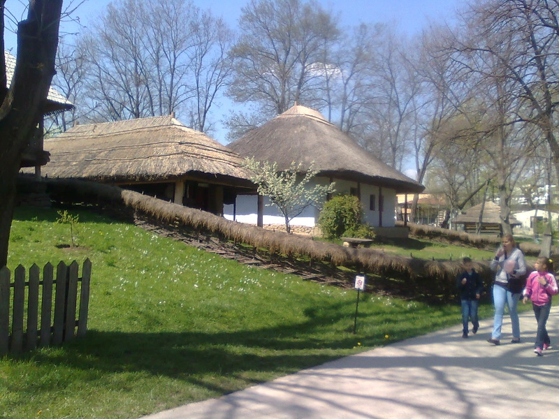 Le musee du village de Bucarest Imagin25