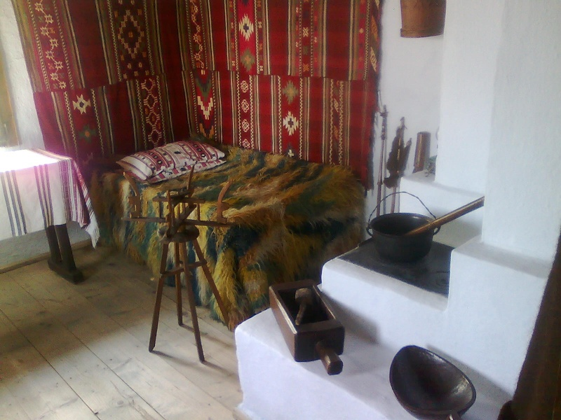 Le musee du village de Bucarest Imagin26