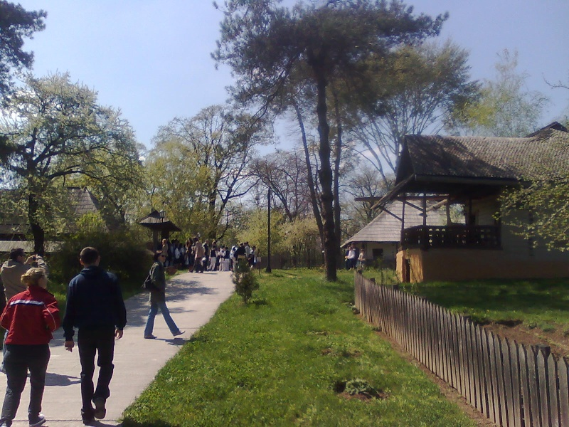 Le musee du village de Bucarest Imagin27