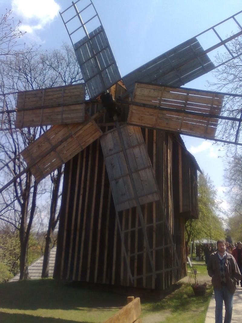 Le musee du village de Bucarest Imagin28