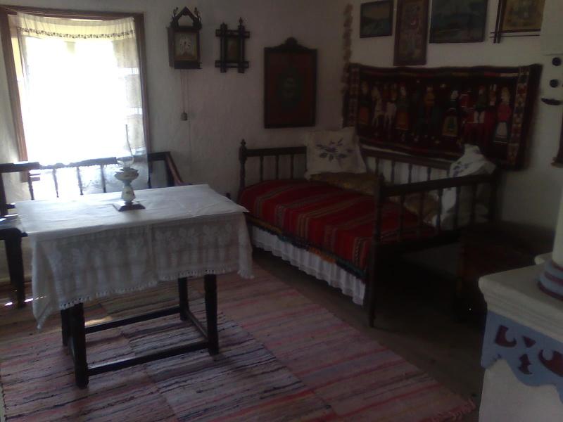 Le musee du village de Bucarest Imagin31
