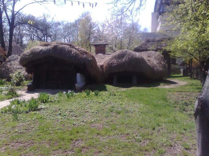 Le musee du village de Bucarest Imagin33