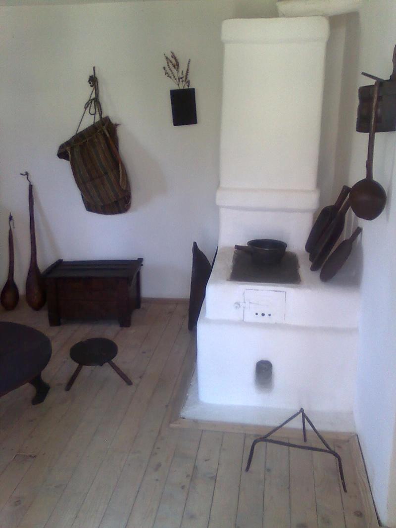 Le musee du village de Bucarest Imagin35