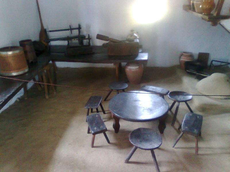 Le musee du village de Bucarest Imagin39