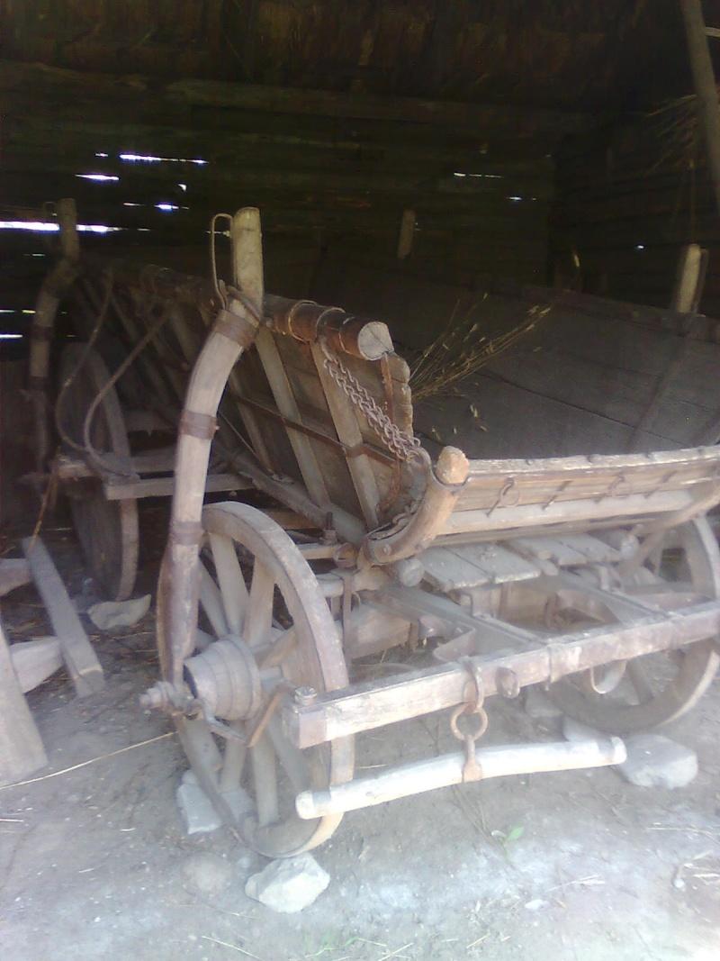 Le musee du village de Bucarest Imagin41