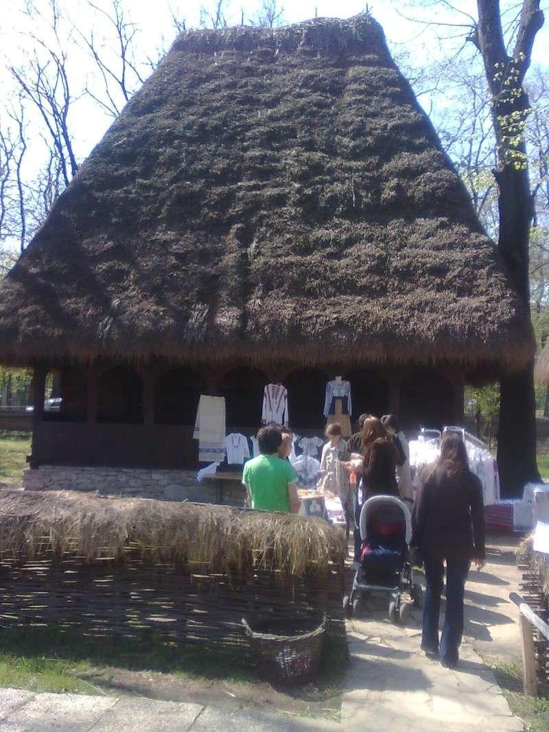 Le musee du village de Bucarest Imagin42
