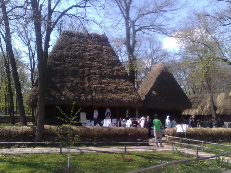 Le musee du village de Bucarest Imagin43
