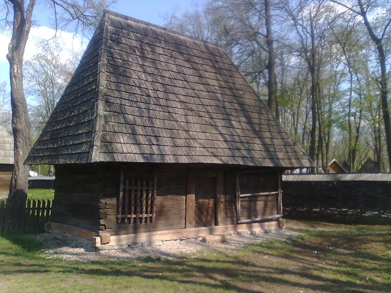 Le musee du village de Bucarest Imagin57