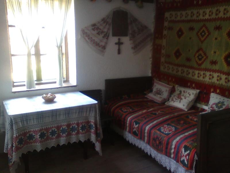 Le musee du village de Bucarest Imagin59