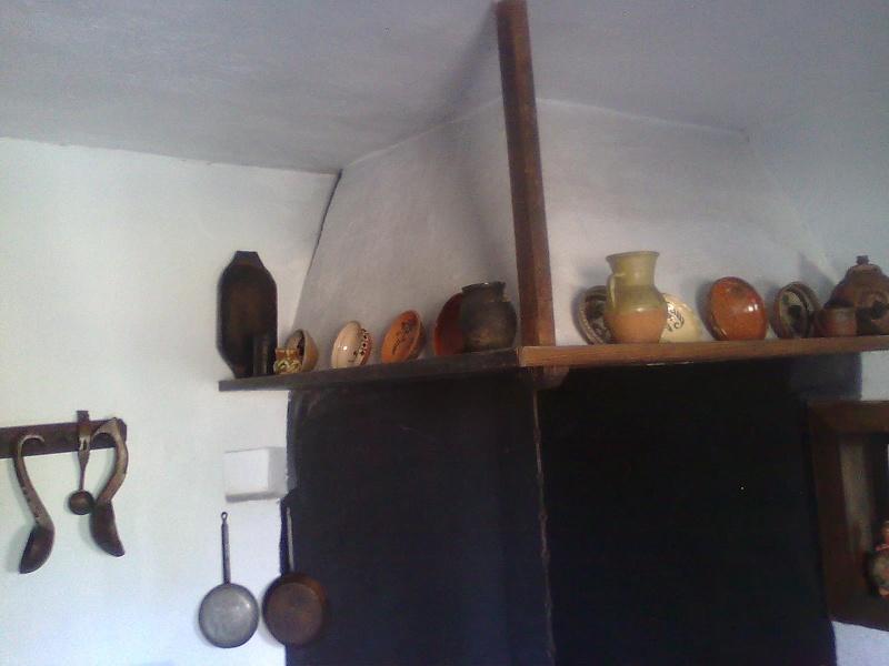 Le musee du village de Bucarest Imagin61