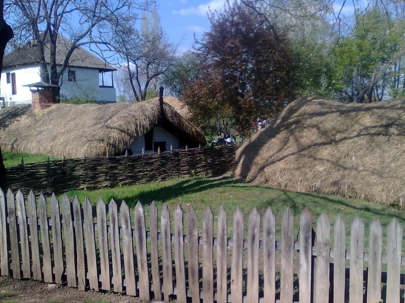 Le musee du village de Bucarest Imagin62