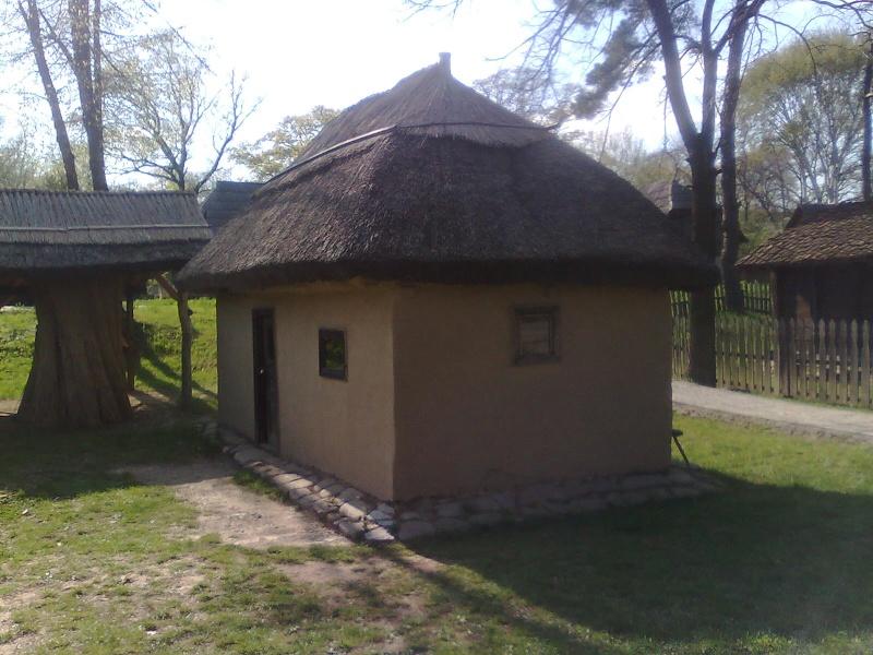 Le musee du village de Bucarest Imagin65