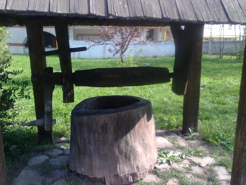 Le musee du village de Bucarest Imagin66