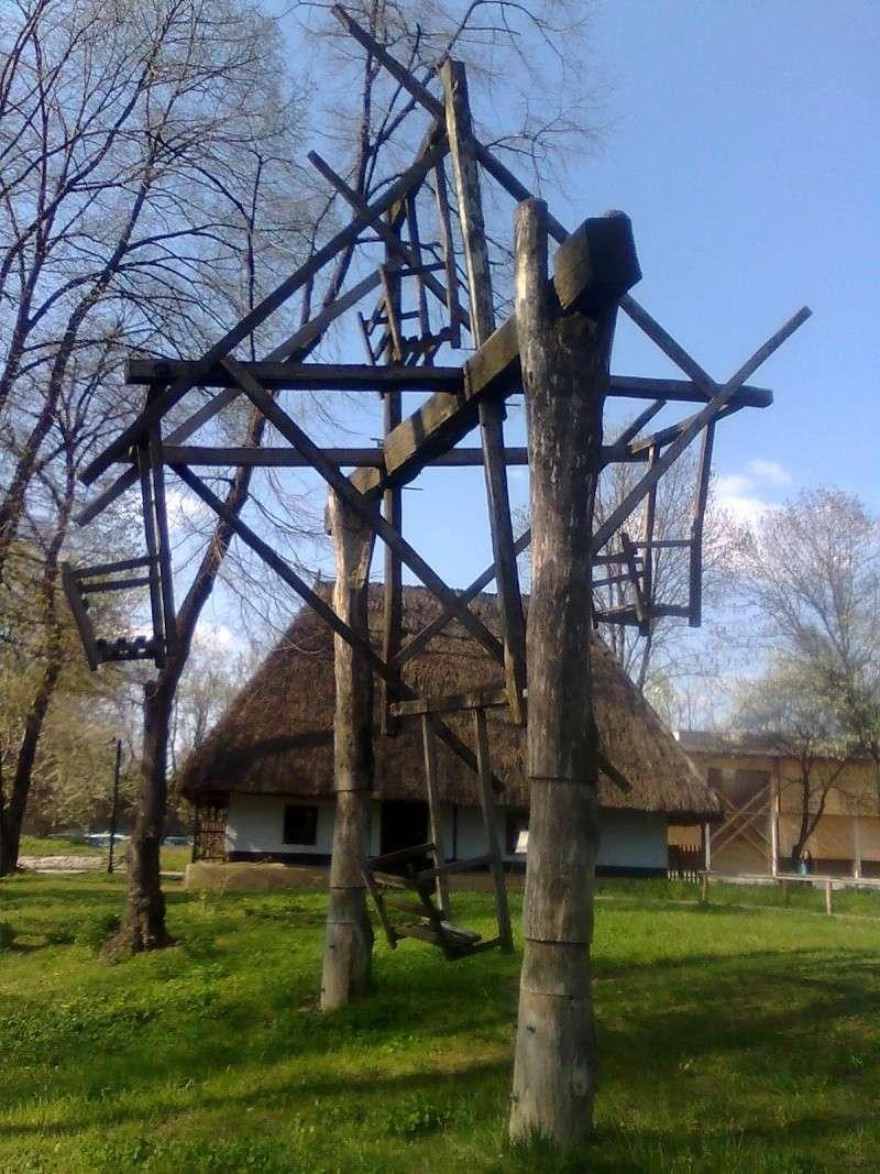 Le musee du village de Bucarest Imagin72
