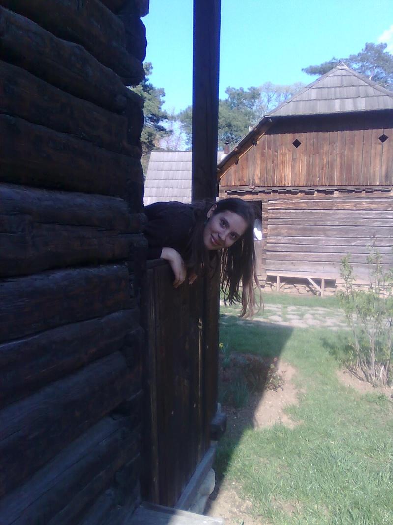 Le musee du village de Bucarest Imagin77