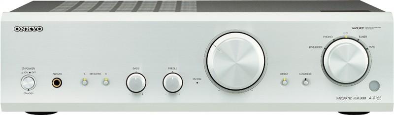 Amplificatore integrato in classe-T telecomandato A915510
