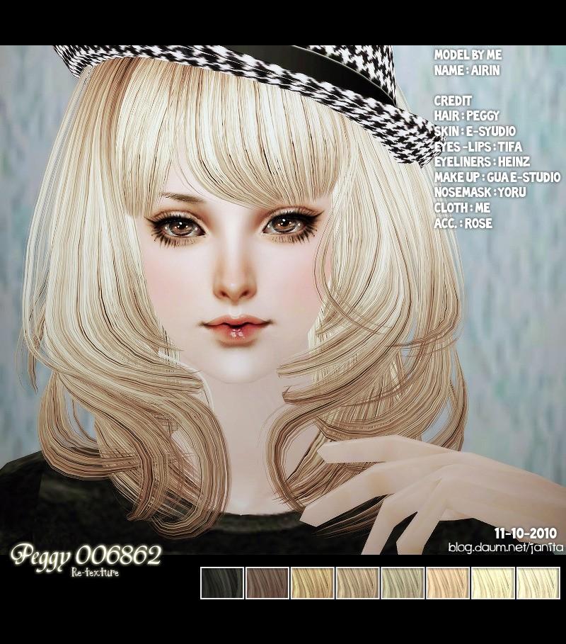 Прически Untitl46
