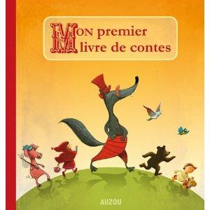 Mon premier livre de contes, Auzou 51qykn10