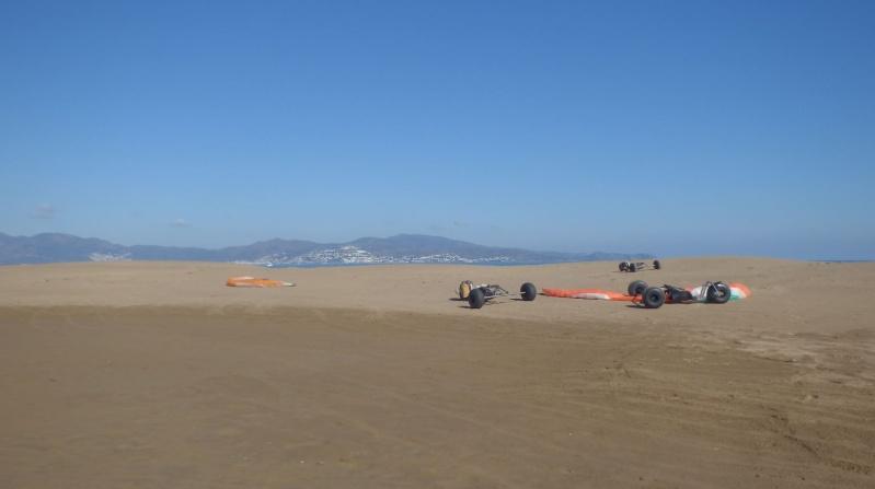 WE du 1/11 7kms de dunes Playa10