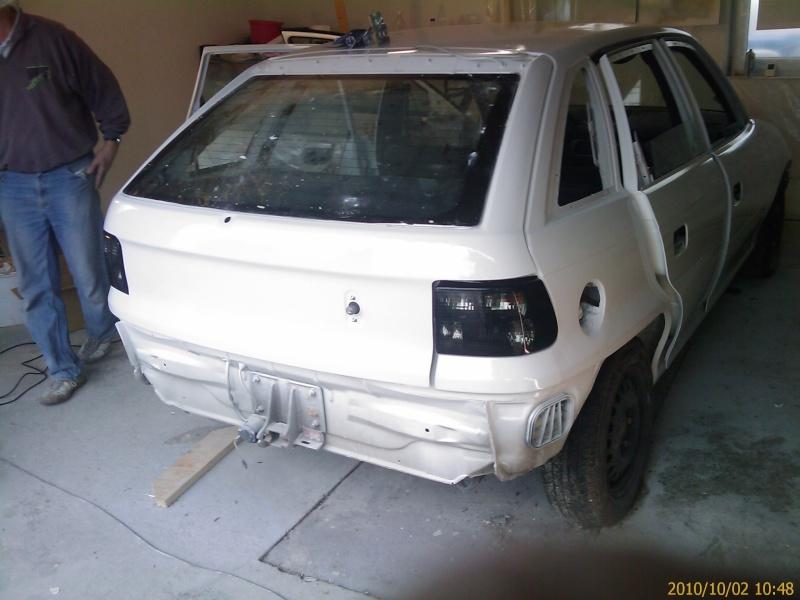 Opel Astra f Umbau Image_14