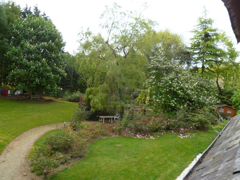 Aperçus de mon jardin Breton 00415