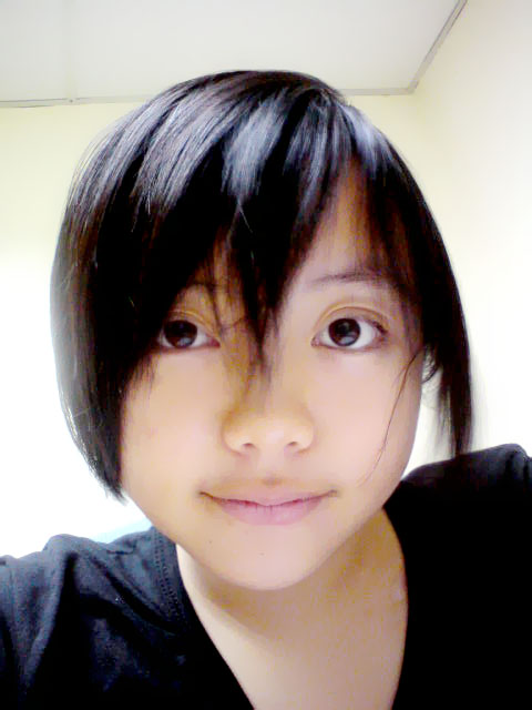this is me(>///<)/ Dsc02310