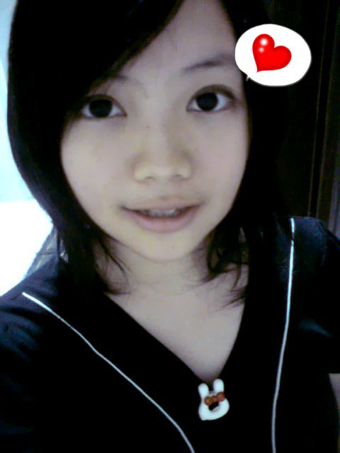 this is me(>///<)/ Dsc02913