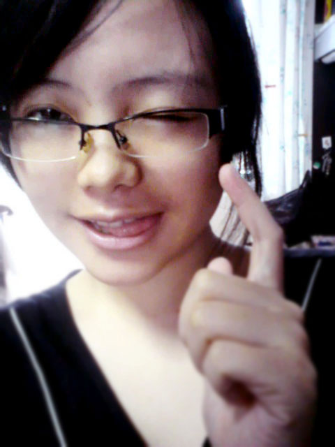 this is me(>///<)/ Dsc03211