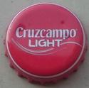 Cruzcampo Light Dsc03211