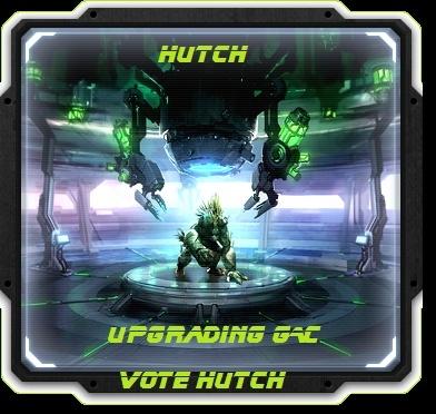 Hutch for Leader. Vote_f13