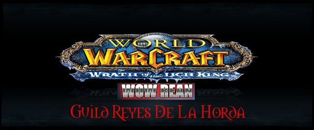 Reyes De La Horda