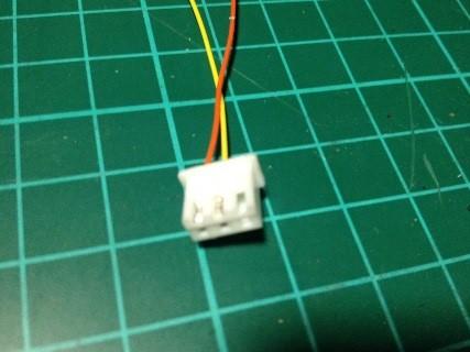 Cablatura Flash sparo da Taigen MFU a IBU2 211
