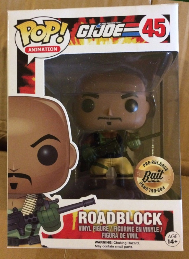 Funko POP GI.Joe! 4865_r10