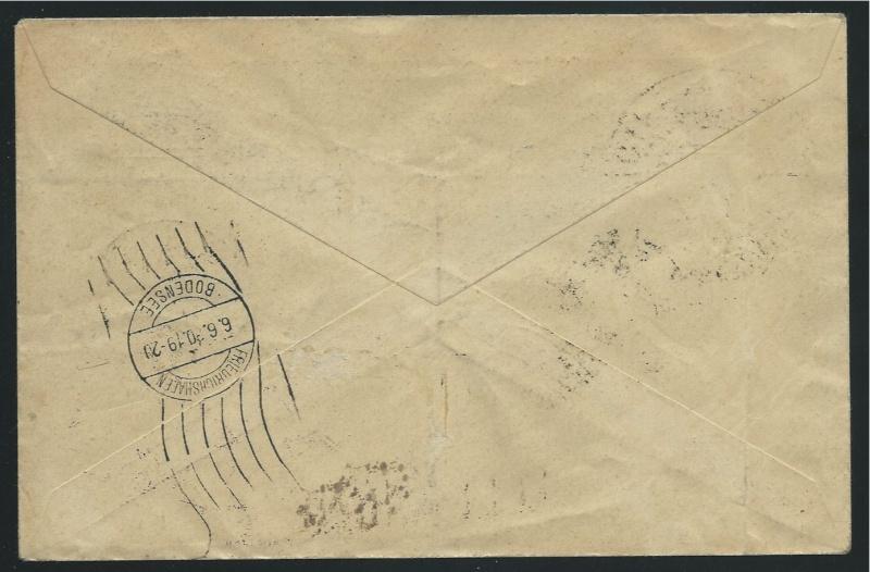 """Südamerikafahrt 1930 (Rundfahrt-) Post nach Friedrichshafen"""" - Seite 5 59_c_v11"""
