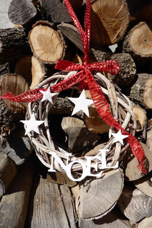 4 décembre: couronne de noel  P1030235