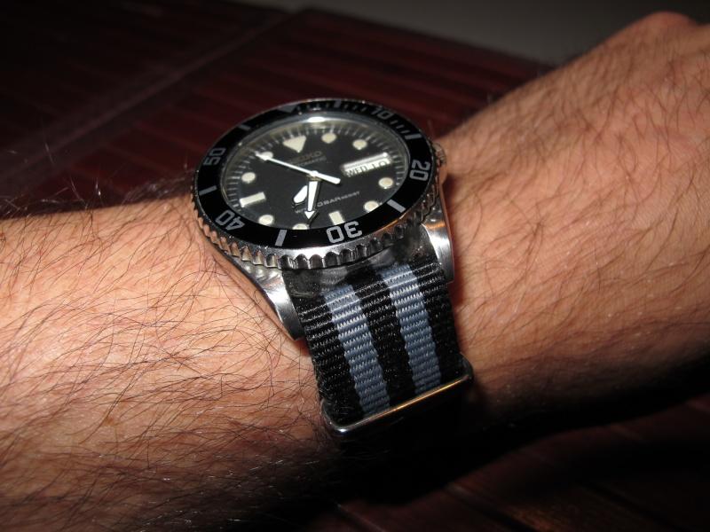 première plongeuse, première vraie montre (humble) grace à vous Img_0010