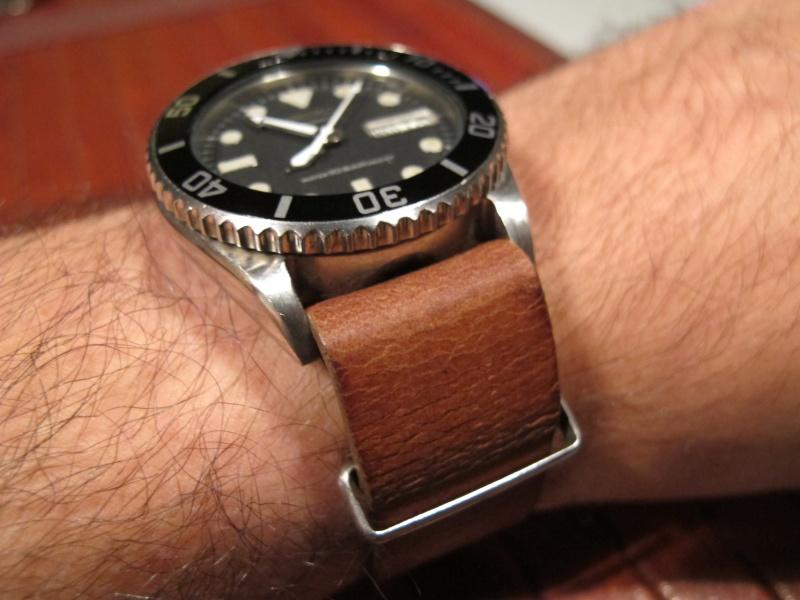 première plongeuse, première vraie montre (humble) grace à vous Img_0013