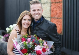 Grandes noticias para The Nicky Byrne Show 12003210