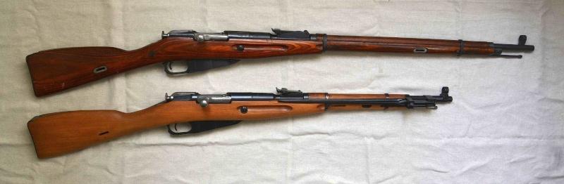 Fusil d'infanterie Mosin 91-30 2_mosi10