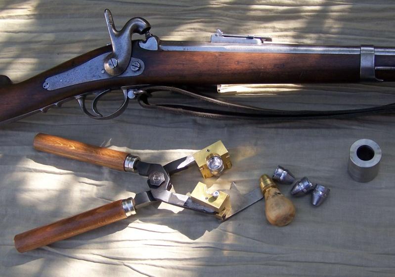Anciens projectiles Fusil_10