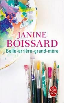 [Boissard, Janine] Belle-arrière-grand-mère Belle-10