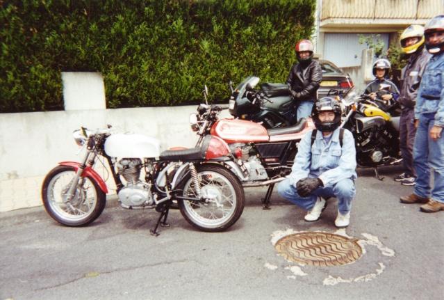 Ducati GTL 350.... Sortie10