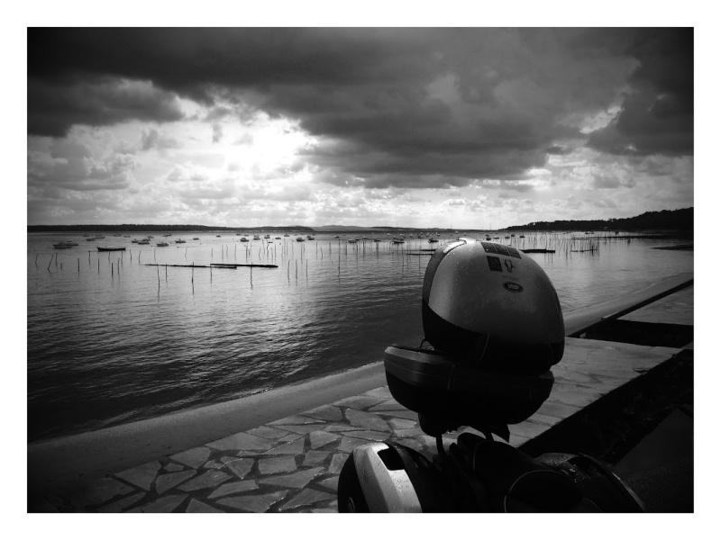 CR Escapade autour du Bassin d'Arcachon Bassin10