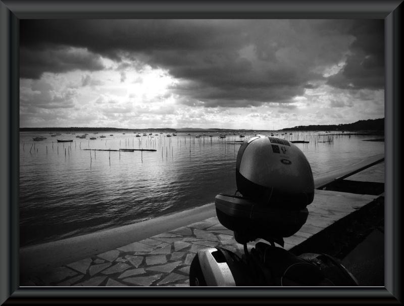 CR Escapade autour du Bassin d'Arcachon Bassin11