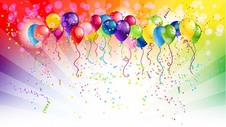 MOUPHY.... HAPPY BIRTHDAY Ballon11