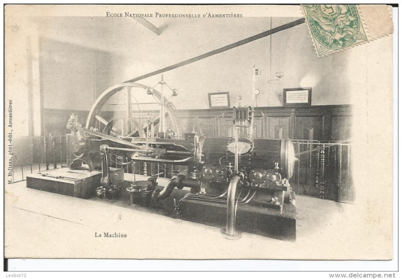 Cartes postales anciennes (partie 1) - Page 19 Arment11