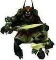 Votre TOP 5 des plus grands méchants du Jeu Vidéo Ganono11