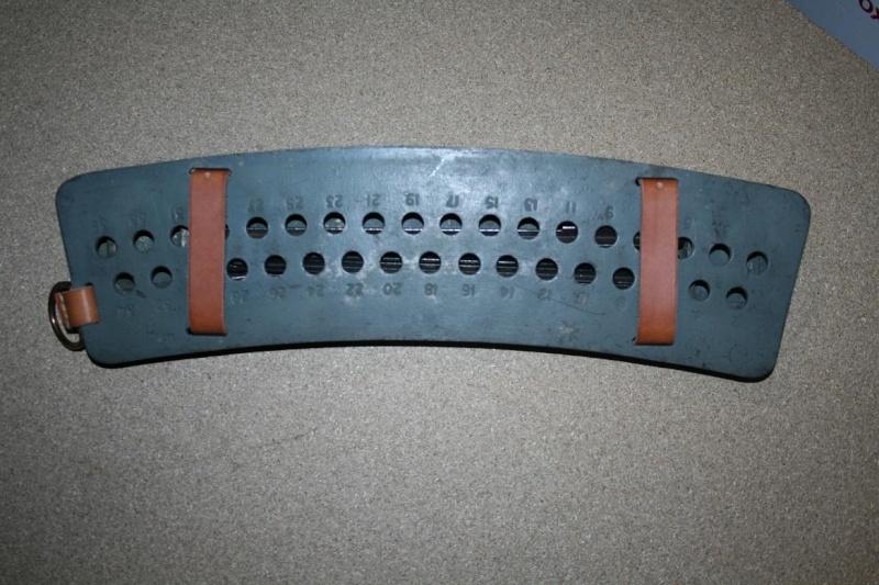 Les accessoires du FM de 7,5mm Mle  1924M29 Appare11